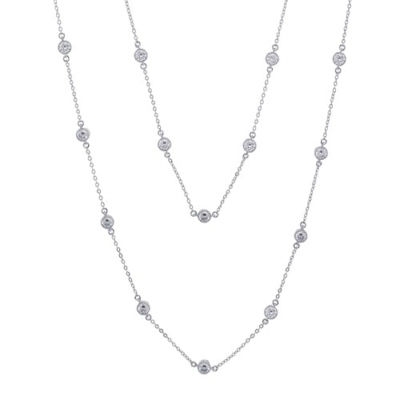 1-Endless-Elegance-Necklace-Rhodium-min